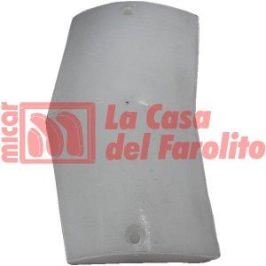 PLÁSTICO DE SEÑALERO FORD FALCON 1972 / 1977 OPALINA